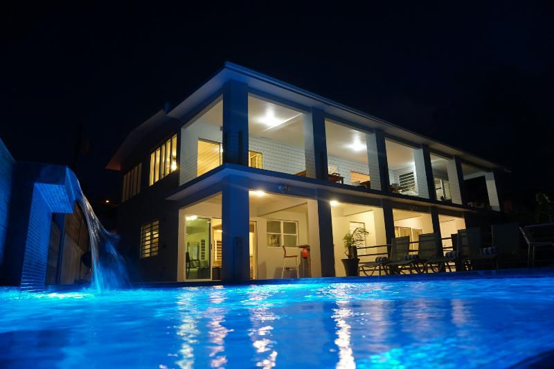 North Shore Pointe - Spectacular Ocean Front - Image 1 - Isla de Vieques - rentals