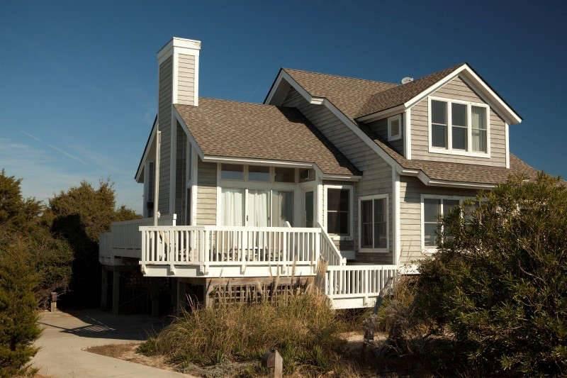 Two Views - Image 1 - Bald Head Island - rentals