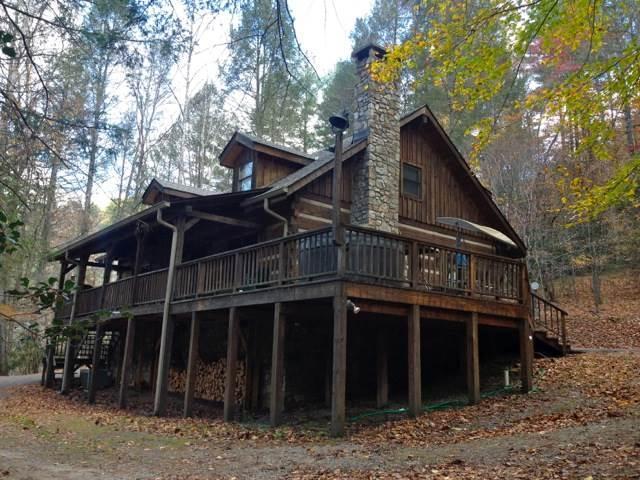 Mountain Memories - Image 1 - Boone - rentals