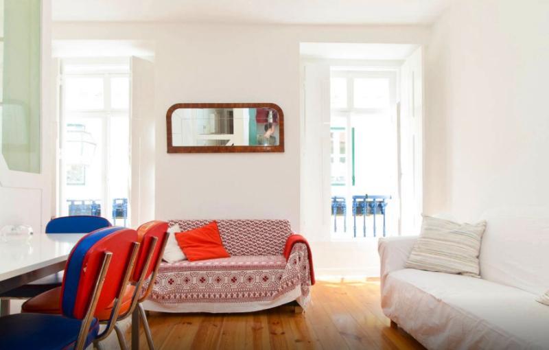 Sta. Catarina  flat - Image 1 - Lisbon - rentals