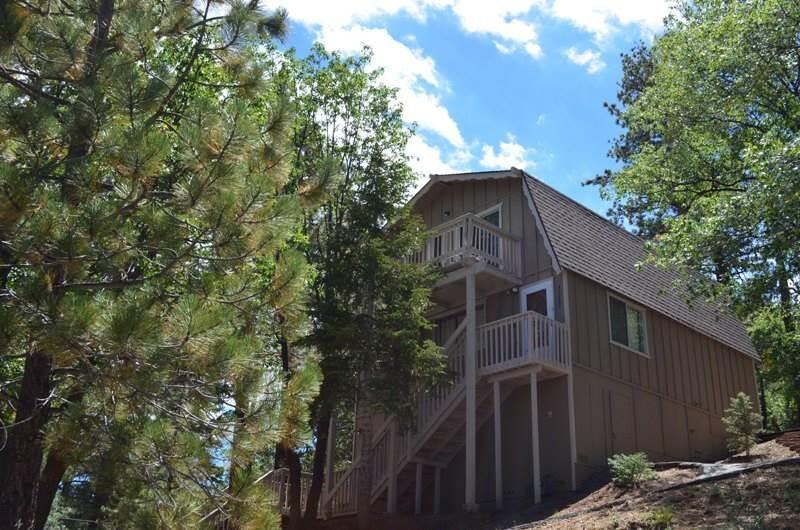 Peace Lodge  #412 - Image 1 - Big Bear Lake - rentals