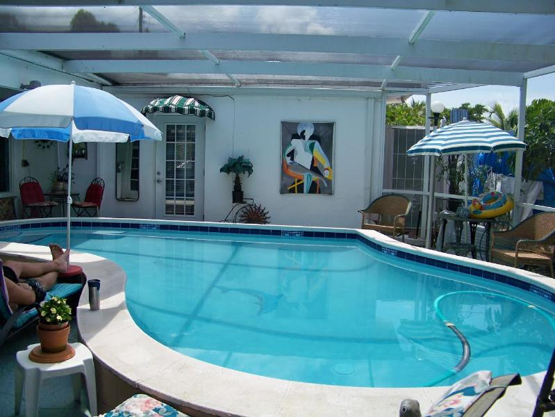 GREEN     OASIS - Image 1 - Hollywood - rentals