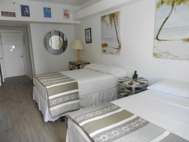 Beautifull studio apartment on the Beach - Miami B - Image 1 - Miami Beach - rentals
