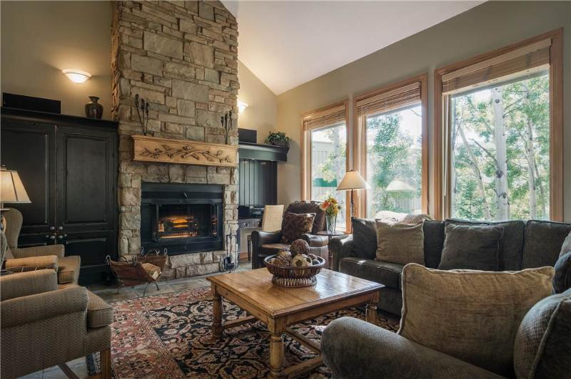 Village At Sugarplum 14 - Image 1 - Snowbird - rentals