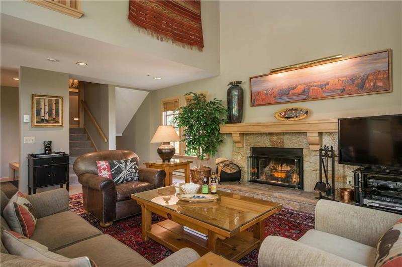 Village at Sugarplum 18 - Image 1 - Snowbird - rentals
