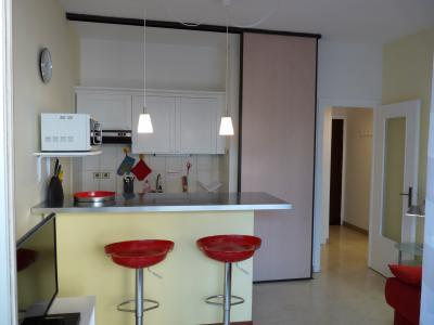 Chataigners A, Amazing 1 Bedroom Rental with a Balcony - Image 1 - Cannes - rentals