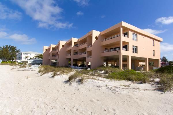 Coquina Beach Club 101 - Image 1 - Bradenton Beach - rentals