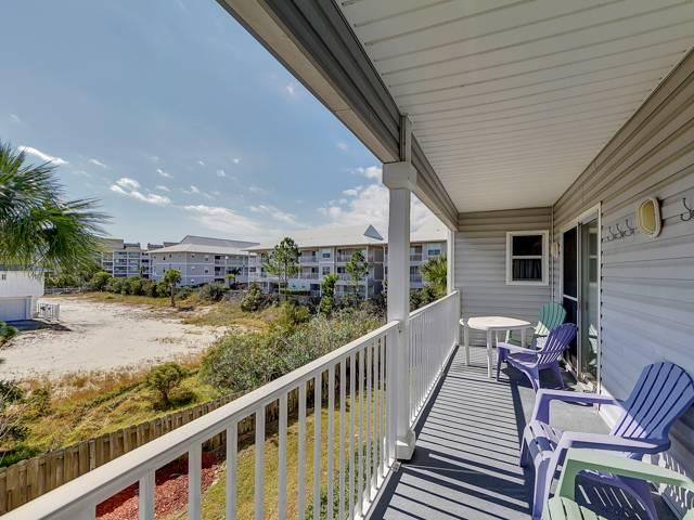 BEACHSIDE VILLAS 1022 - Image 1 - Santa Rosa Beach - rentals