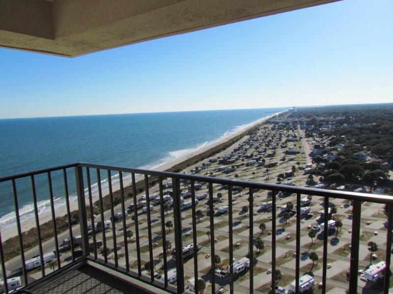 RT2116 - Image 1 - Myrtle Beach - rentals