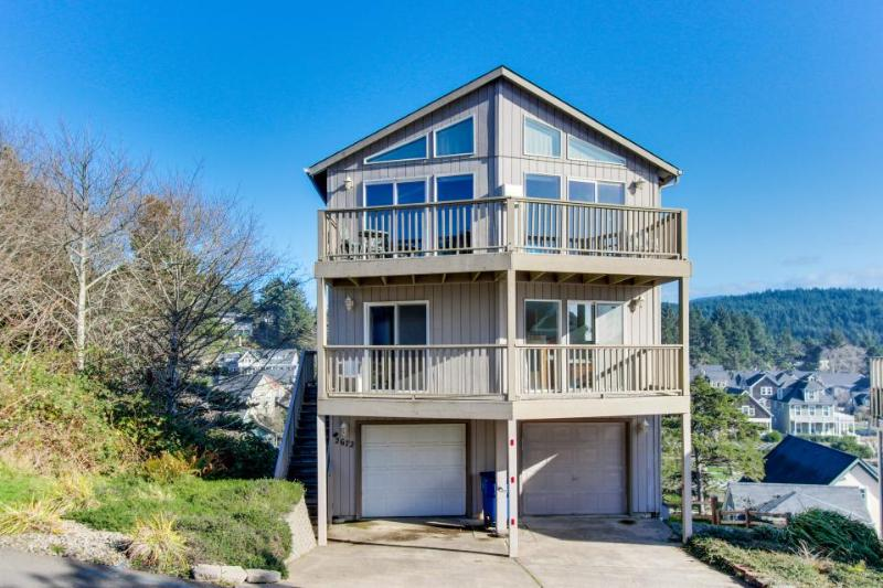 Anchor Away at Lincoln City - Image 1 - Lincoln City - rentals