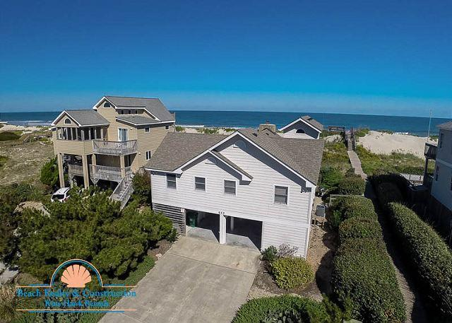 A Special Place 208 - Image 1 - Corolla - rentals