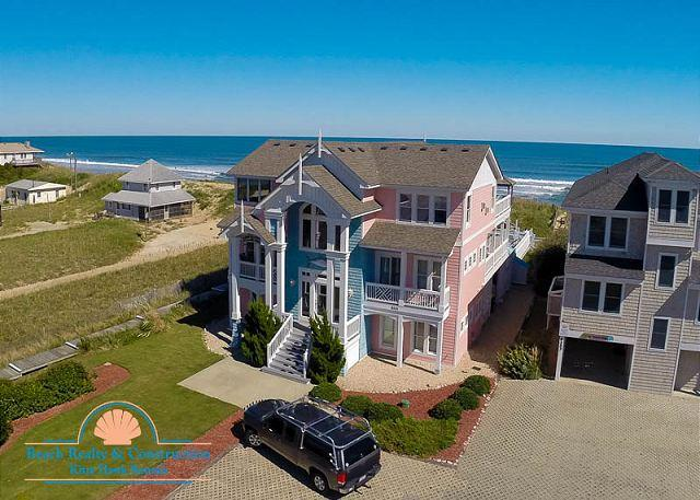 Beach Royalty 1010 - Image 1 - Nags Head - rentals