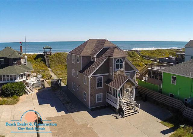 Barbequay 157 - Image 1 - Nags Head - rentals