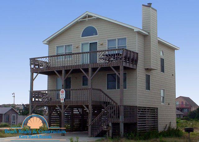 Beachcomber 121 - Image 1 - Nags Head - rentals
