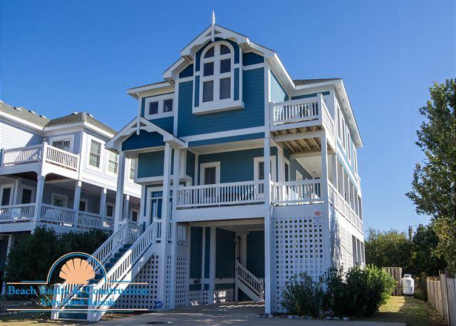 Lazy Days & Nites 1251 - Image 1 - Kill Devil Hills - rentals