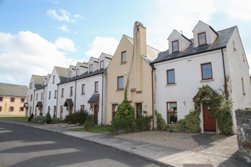 End of terrace - Foy View House, Carlingford - Carlingford - rentals