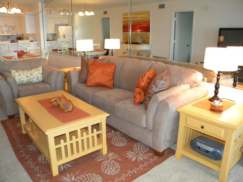 Mariner Pointe #1032 Sat to Sat Rental - Image 1 - Sanibel Island - rentals