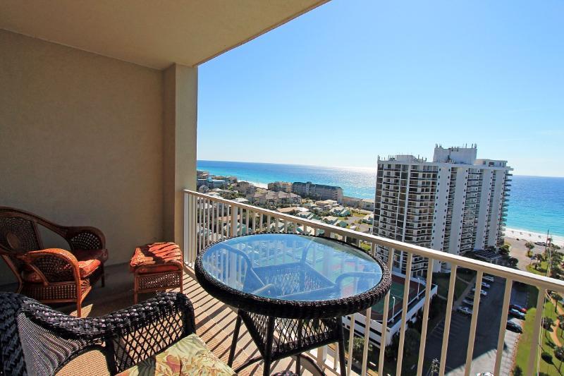 Ariel Dunes I 1605 -AVAIL 8/15-8/22*Buy3Get1Free8/1-10/31* Miramar Beach**Gulf Views at Seascape! Bo - Image 1 - Miramar Beach - rentals