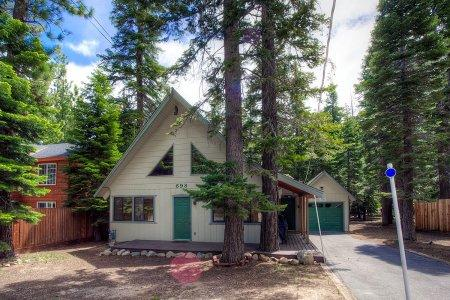 COH1098 - Image 1 - South Lake Tahoe - rentals