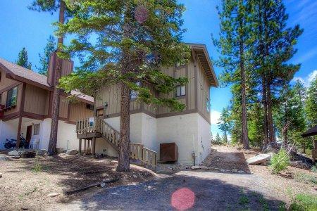 HCH0681 - Image 1 - South Lake Tahoe - rentals