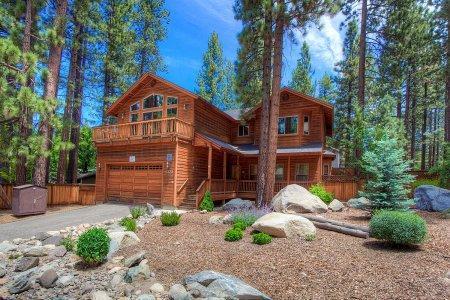 HCH1023 - Image 1 - South Lake Tahoe - rentals