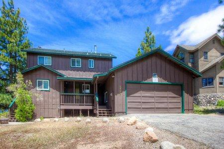 Conveniently located property w/ extensive lake views - HCH1475 - Image 1 - South Lake Tahoe - rentals