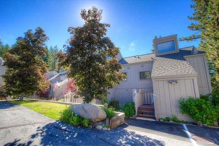 Lovely Condo in Incline Village (IVC0696) - Image 1 - Incline Village - rentals