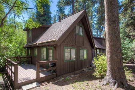 Incline Village 3 BR, 2 BA House (IVH0994) - Image 1 - Incline Village - rentals