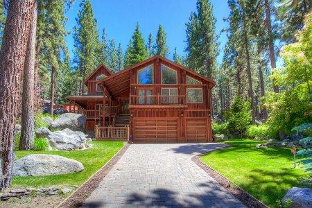 NVH1225 - Image 1 - Zephyr Cove - rentals