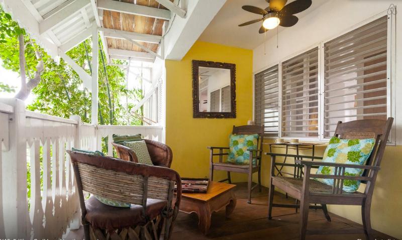 Plantation house - Gorgeous Martinique suite - Image 1 - Playa del Carmen - rentals