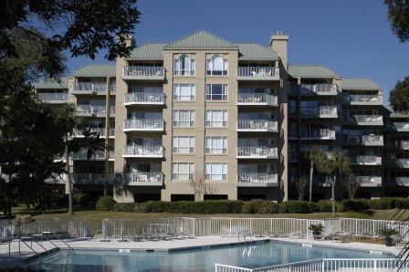 117 Barrington Ct. - BC117 - Image 1 - Hilton Head - rentals