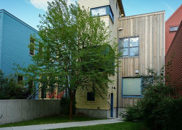 Blackmore Townhouse - Image 1 - Bozeman - rentals