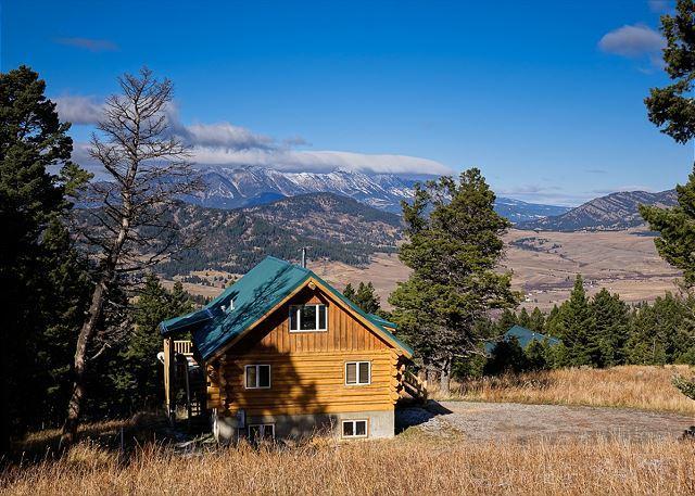 Timberline Lookout - Image 1 - Bozeman - rentals