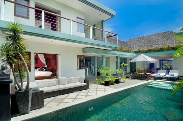 Villa Delapan - Villa Delapan 3 Bedroom with Private Pool - Canggu - rentals