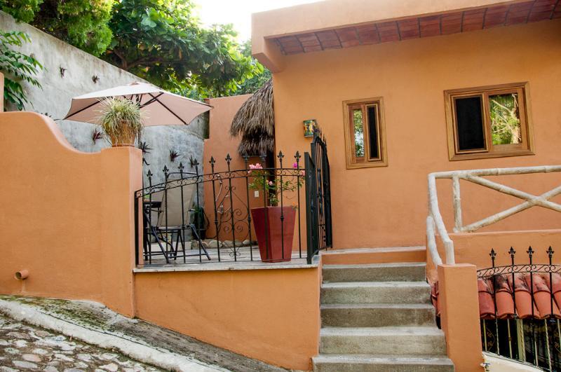 Casa Sarita  Sayulita - Apt B - Image 1 - Sayulita - rentals