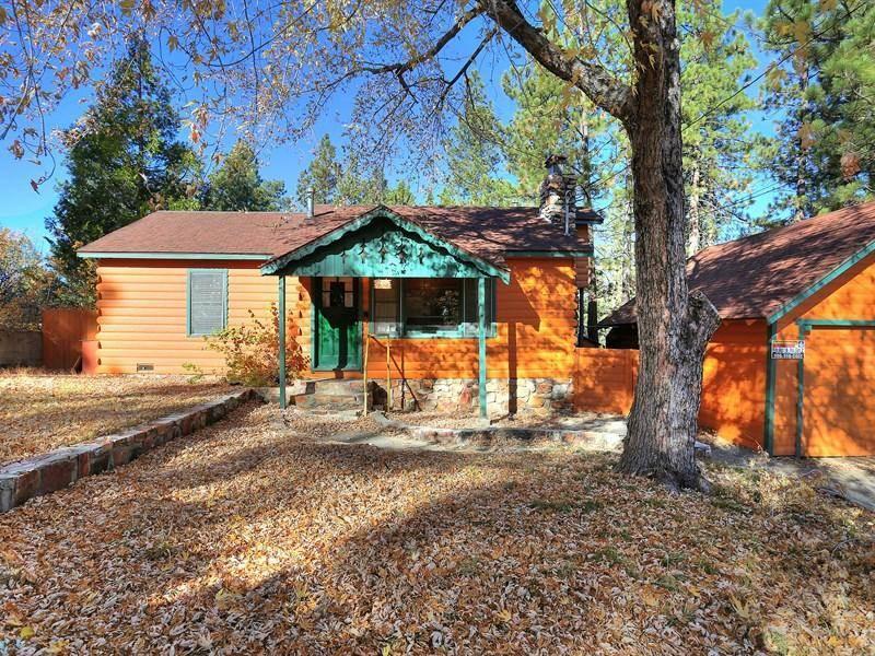 Vista Pines  #234 - Image 1 - Big Bear Lake - rentals