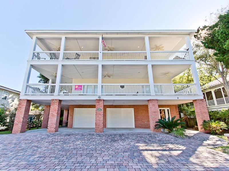 5 OClock Somewhere - Image 1 - Tybee Island - rentals