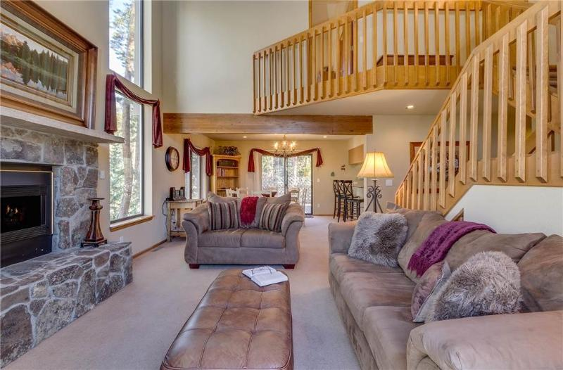 Deep Powder Home - Image 1 - Breckenridge - rentals
