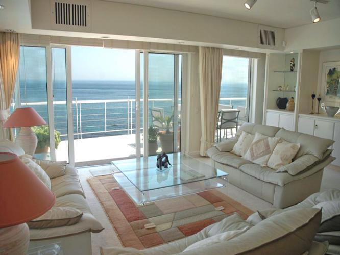 Azure - Image 1 - Camps Bay - rentals