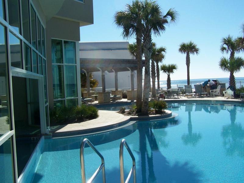 Aqua - Comfort, Class and Convenience  3/3 Upscale - Image 1 - Panama City Beach - rentals