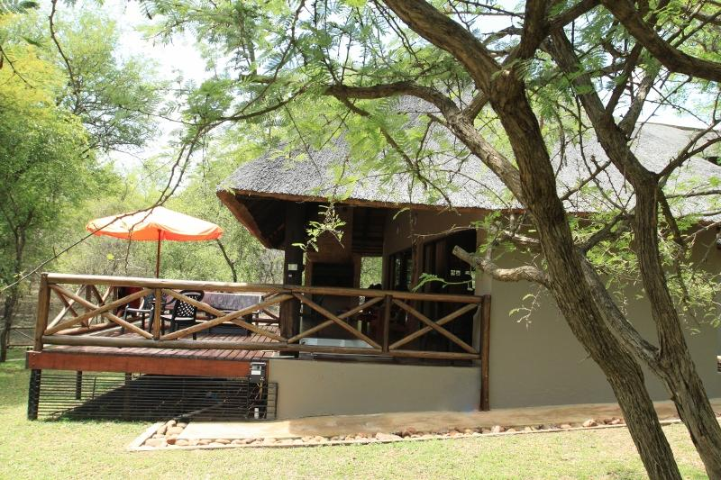 Zinkwazibush lodge (4 Star) - Self catering - Image 1 - Marloth Park - rentals