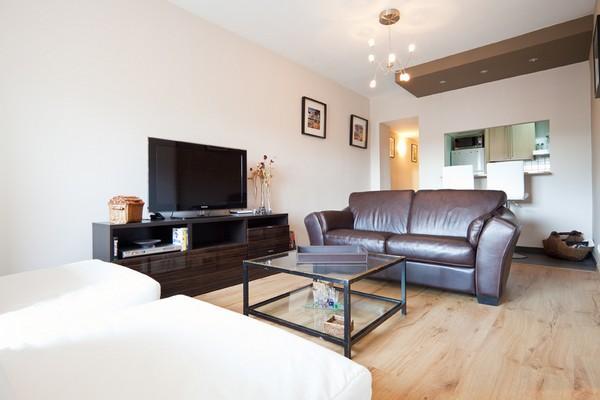 1466 - Apartment Eixample Center - Image 1 - Barcelona - rentals