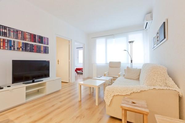 1690 - Rossello Premium Apartment - Image 1 - Barcelona - rentals