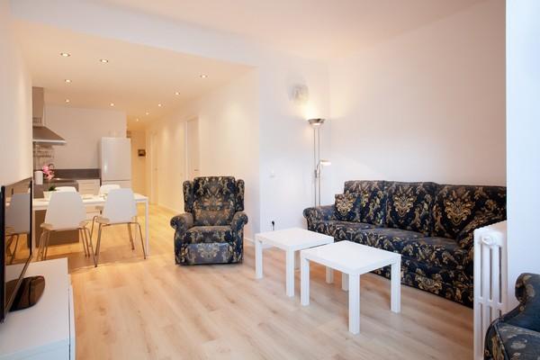 1774 - Paris Apartment Eixample - Image 1 - Barcelona - rentals