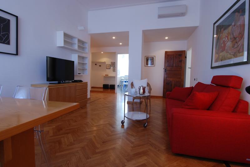 Conca del Naviglio - 2915 - Milan - Image 1 - Milan - rentals