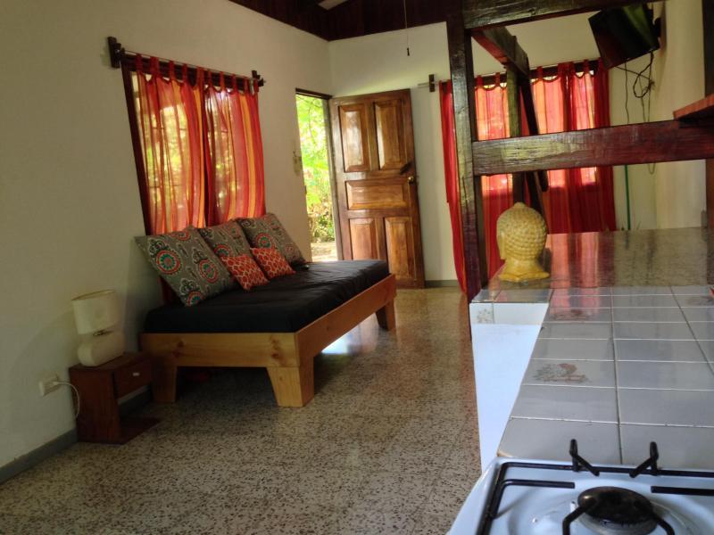 Casa Palmeras, Montezuma, Costa Rica - Image 1 - Montezuma - rentals