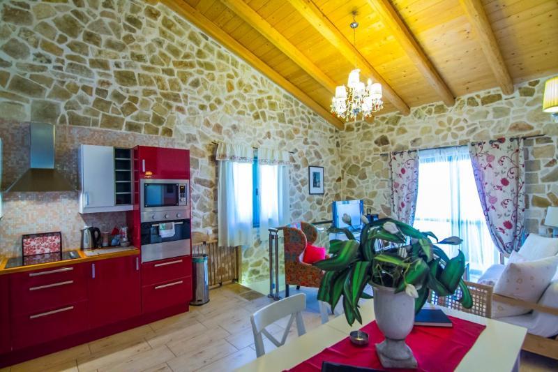 Red Rose Villa - Image 1 - Gaios - rentals