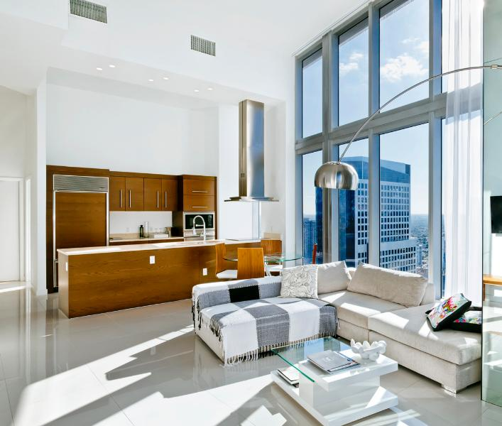 Icon Brickell - volume in the sky - Image 1 - Coconut Grove - rentals