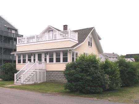 Property - Y796 - York - rentals