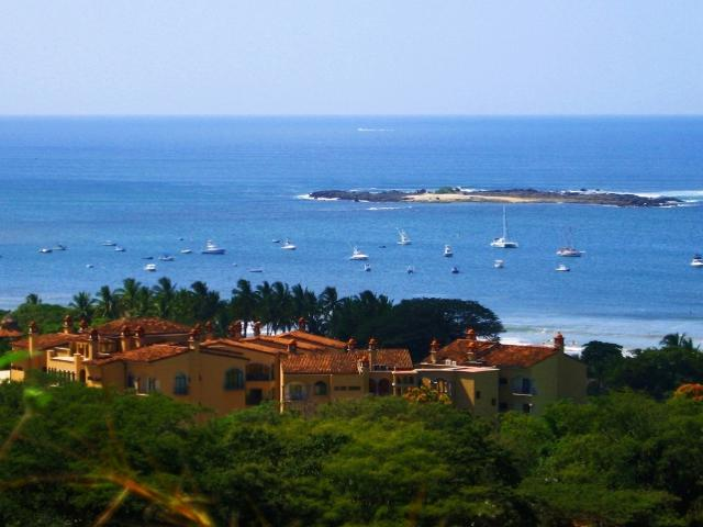 Tamarindo 3 Bdrm Luxury Ocean View Penthouse - Image 1 - Tamarindo - rentals